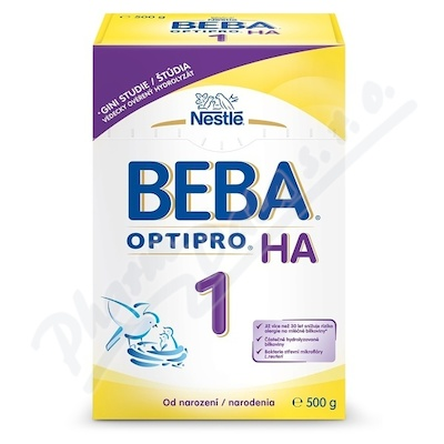 Beba OPTIPRO HA 1