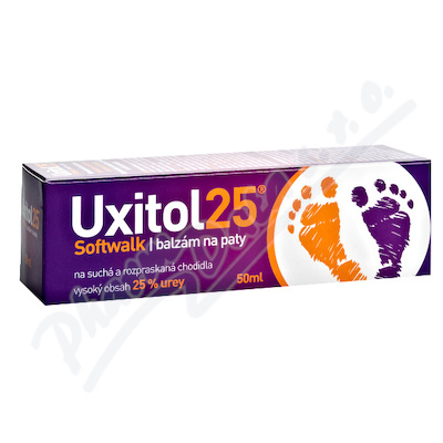 Uxitol 25 Softwalk