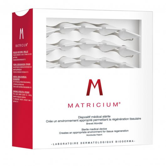 BIODERMA MATRICIUM 30x1ml