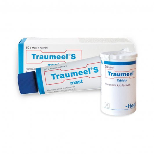 TRAUMEEL UNG 50G