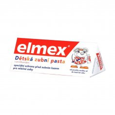 Elmex Kids (0–6 let)