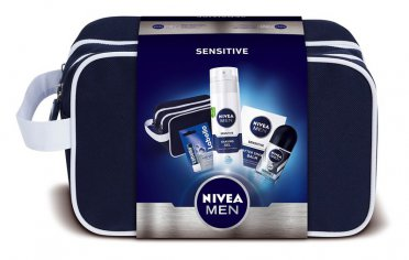 Nivea Men Sensitive Set Vánoce 2017