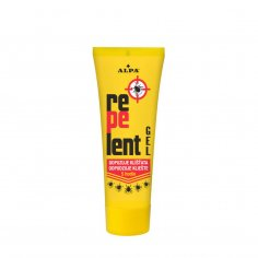 Alpa Repelent gel 75ml