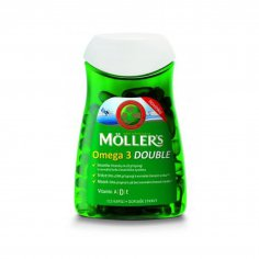 Möllers Omega 3 Double