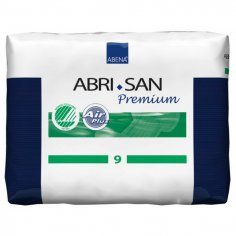 Abri San Air Plus 9 (Forte)