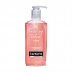 NEUTROGENA Visibly Clear Pink Grap. emulze 200ml