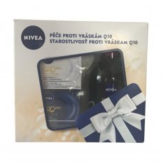 Nivea Face Q10 Plus Set Vánoce 2018