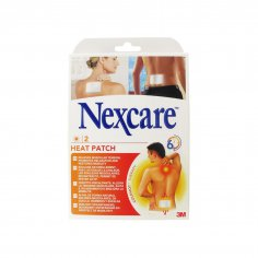 3M Nexcare Heat Patch