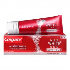 Colg. zub pst Max White One Luminous červená 75ml
