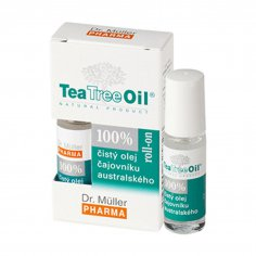 Dr.Müller Tea Tree Oil Roll-On