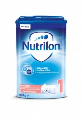 Nutrilon 1 Good Sleep