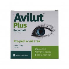 Avilut Plus Recordati