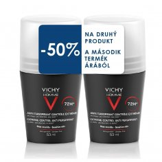 VICHY HOMME Deo  DUO