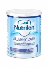 Nutrilon 1 Allergy Care