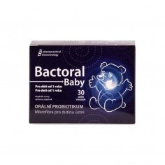 Bactoral Baby