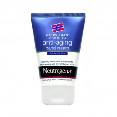 Neutrogena Hand Cream Anti-ageing