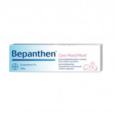 Bepanthen Care mast 100g
