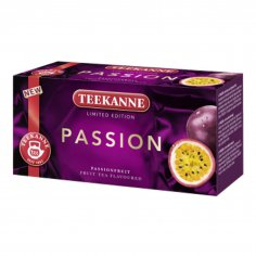 TEEKANNE Passion Limited edition n.s.20x2.25g