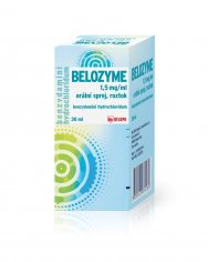 Belozyme 1,5mg/ml