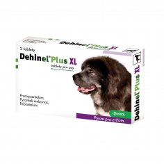 Dehinel plus XL