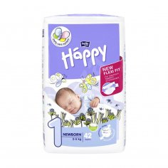 Bella Baby Happy Newborn 1 (2-5kg)