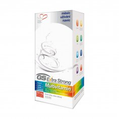GS Extra Strong Multivitamin Vánoce