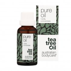 Australian Bodycare Pure Oil
