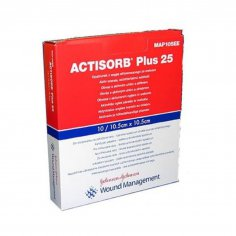 Actisorb Plus 25