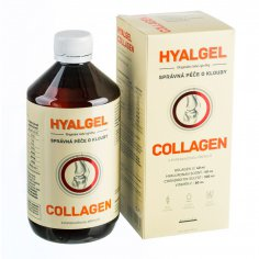 Hyalgel Collagen