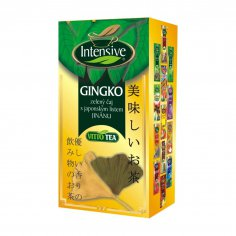 Vitto Intensive Gingko