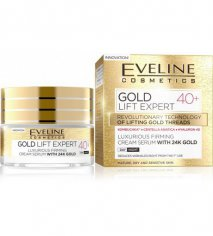 Eveline Gold Lift Expert 40+