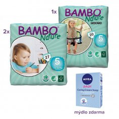 Bambo 5 Nature Junior AKCE