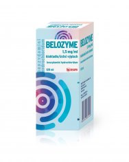 Belozyme 1.5mg/ml