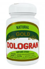 Dologran Natural GOLD