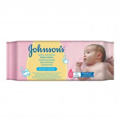 Johnson's Baby Extra Sensitive