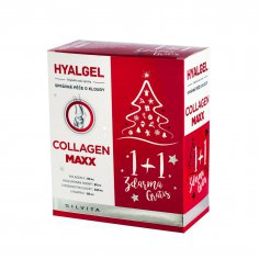 Hyalgel Collagen Maxx Vánoce 2017