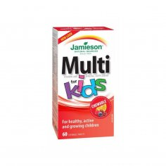Jamieson Kids Multivitamin