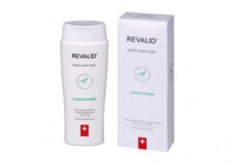Revalid CONDITIONER 250ml  exp. 31.1.2019