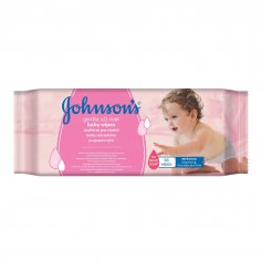 Johnson's Baby Gentle Cleansing