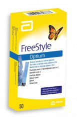 FreeStyle Optium