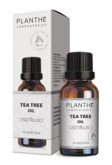 Planthé Tea Tree Oil