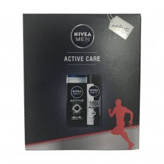 Nivea Men Active Care Vánoce 2018