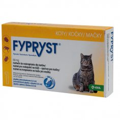 Fypryst spot-on Cat
