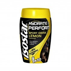 Isostar Hydrate&perform
