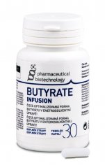 Butyrate Infusion