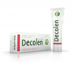 Decolen cream