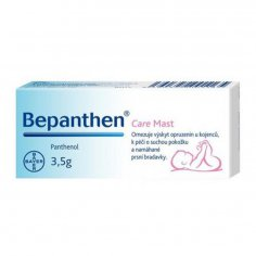 Bepanthen Care