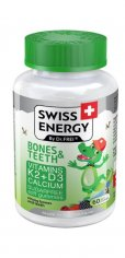 Swiss Energy Bones & Teeth Kids