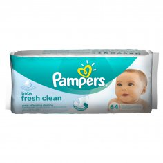 Pampers Baby Fresh