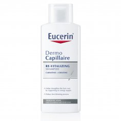 Eucerin DermoCapillaire Re-Vitalizing